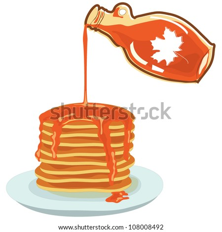 Maple Syrup Bottle Stock Photos Royalty Free Images Amp Vectors