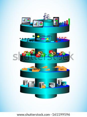 Esb stock images royalty free images vectors shutterstock for Entreprise architecte download