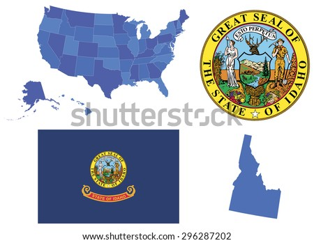 boise idaho stock illustrations images vectors shutterstock rh shutterstock com
