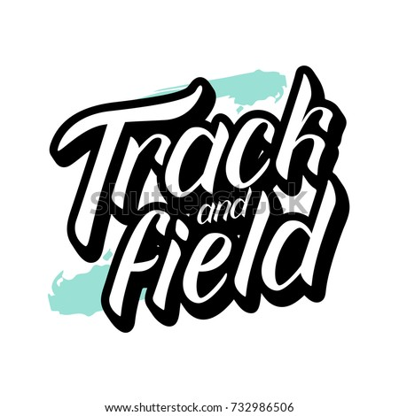 outline on track and field More than just a run running a race well in track and field is not just going out and running, there are many things that go behind running a race.