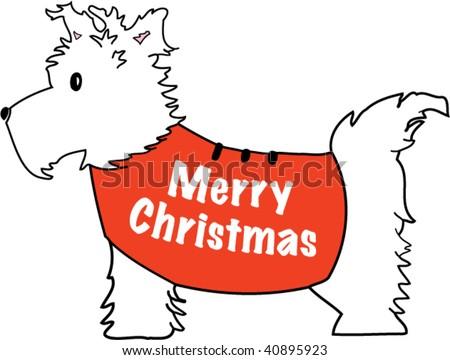 West Highland Terrier Stock Vectors, Images & Vector Art ...
