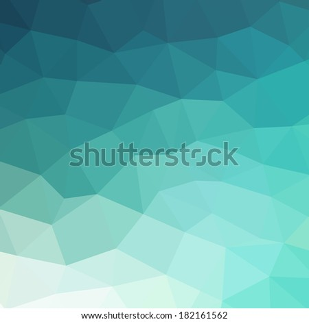 Vector illustration Retro colorful backgrounds collection - stock vector