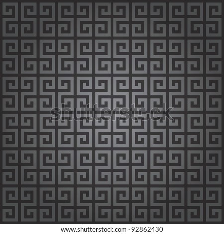 Vector illustration, Seamless pattern background - stock vector