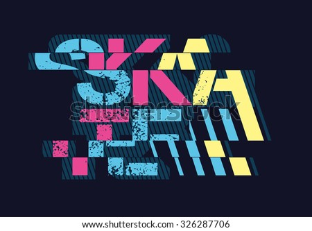 Punk Graffiti Stock Photos, Images, & Pictures | Shutterstock