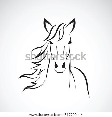 Cartoon Horse Stock Im...