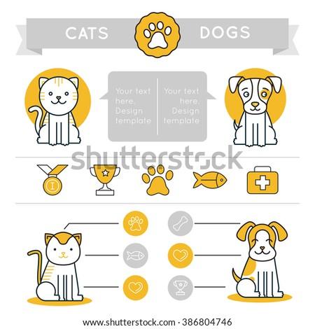 Funny Cats Comparison Websites