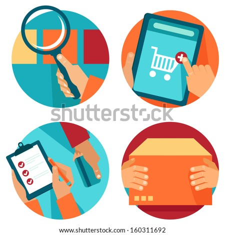 Search Stock Photos style search order