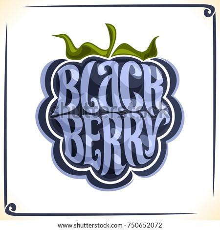 Blackberry Font - forum