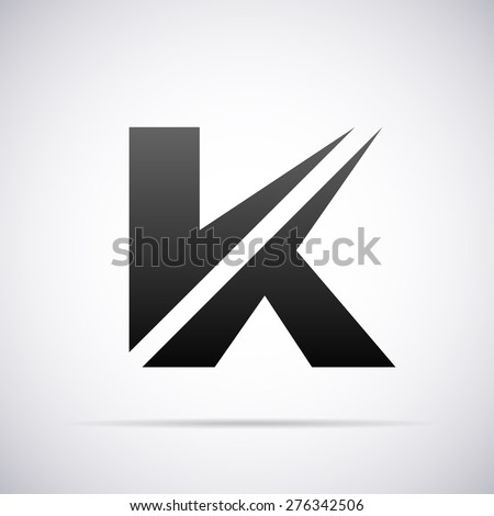 K Logo Images Logo Stock Photos, Royalty-Free Images & Vectors - Shutterstock