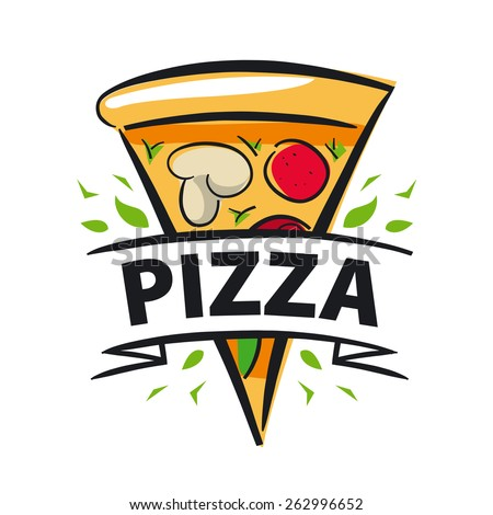 Pizza Logo Stock Images Royalty Free Images Amp Vectors