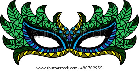 masquerade masks clip art awesome graphic library
