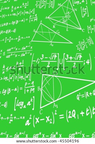 Vector Mathematical background