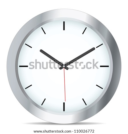 vector mechanical clock