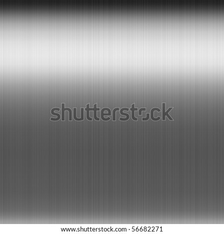 Vector of metal background.eps10 - stock vector