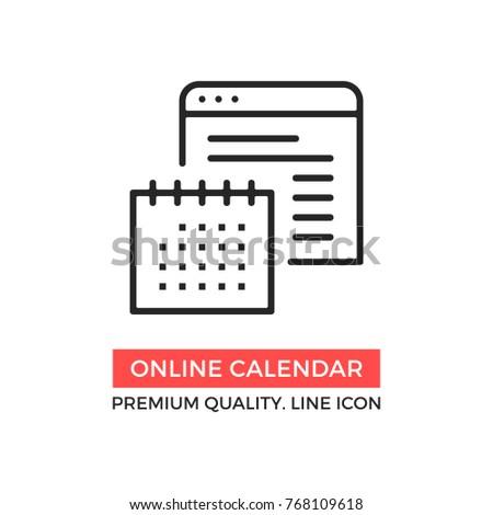 calendar organizer online