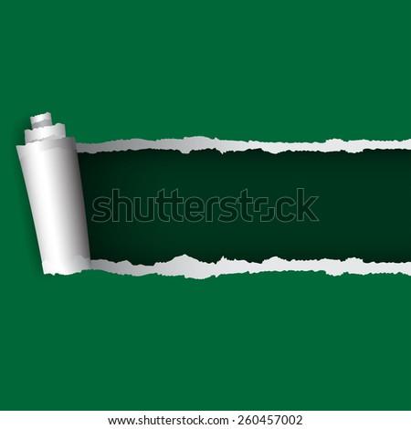 Vector paper - stock vector