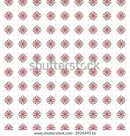 vector pattern. texture can be used for wallpaper, pattern fills, web page background,surface textures. Set of monochrome geometric ornaments. - stock vector