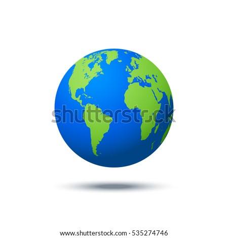 Globe Stock Images RoyaltyFree Images Vectors Shutterstock