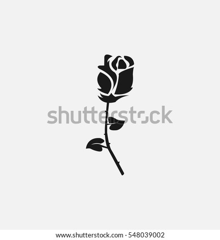 Vector ROSE Design Template
