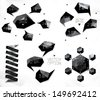 Vector Sample options. Design modern template can be used for brochure, banners or website layout vector/  for sample option/ infographic - stock vector