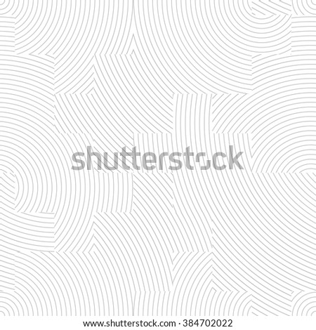 Vector seamless background. Modern gray texture. Abstract monochrome pattern eps8