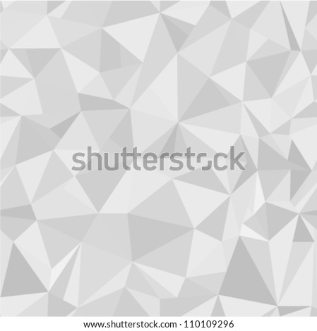 Vector seamless - brilliant pattern - stock vector