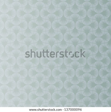 vector seamless pattern. EPS 10 - stock vector