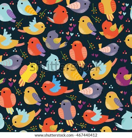 No están realmente enojados: estos lindos pájaros pueden ayudar a los niños a aprender