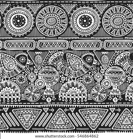 Tribal Design Stock Images, Royalty-Free Images & Vectors ... - photo#28