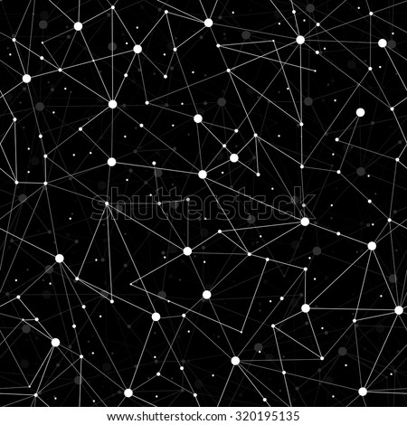 Vector background of repeating ...   Stock Vector   Colourbox  Space Repeating Background Patterns