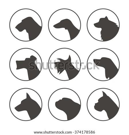 Create a logo for my dog breeding business - The Little ...  Dog Breeding Logos
