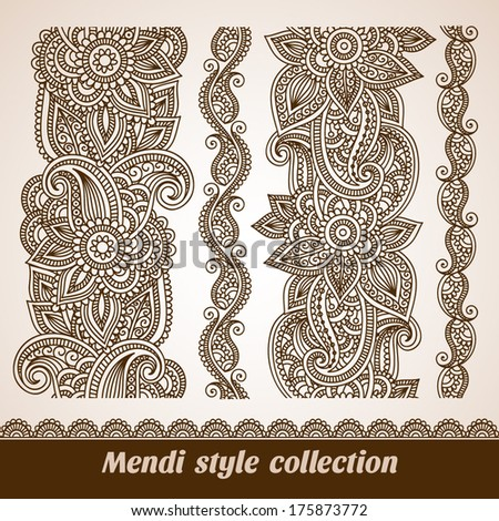 Indian Border Stock Images Royalty Free Images Amp Vectors