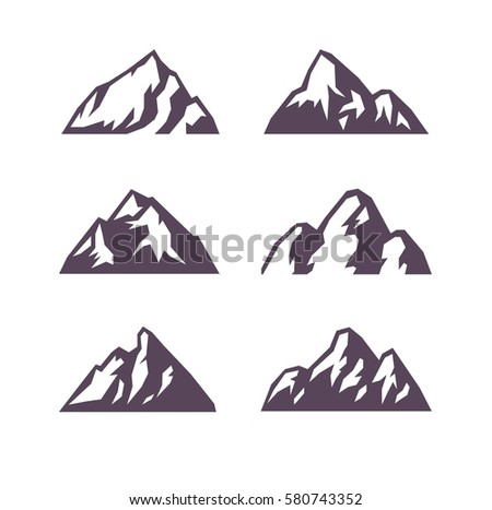 mountain tourism object