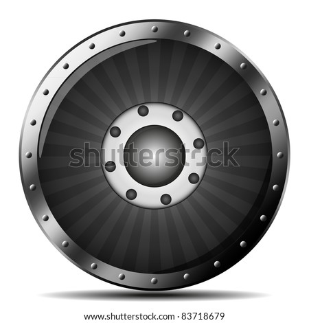 vector shield for your design