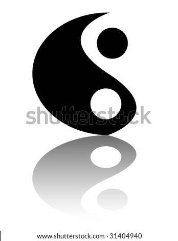 vector sign - stock vector