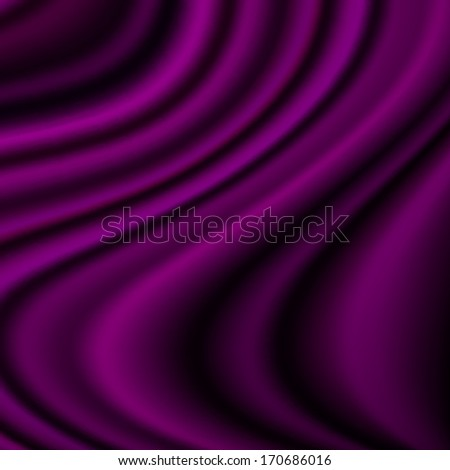 Vector smooth elegant purple silk can use as background.
