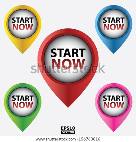 Start Now Stock Photos, Images, & Pictures | Shutterstock