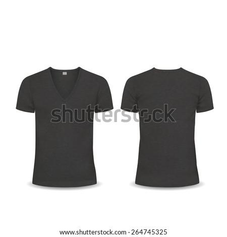vector tshirt design template women men stock vector royalty free 264745325 shutterstock. Black Bedroom Furniture Sets. Home Design Ideas