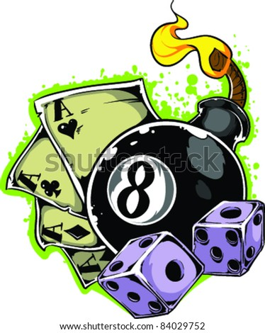 Free 8Ball games for everybody!  Play online billards against other players Get all your balls in the pockets before your opponent does
