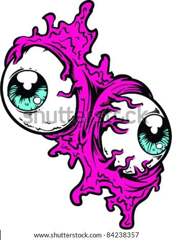 octopus kraken sea creature monster stock vector 556714102 shutterstock. Black Bedroom Furniture Sets. Home Design Ideas