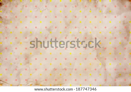 Vector texture abstract background