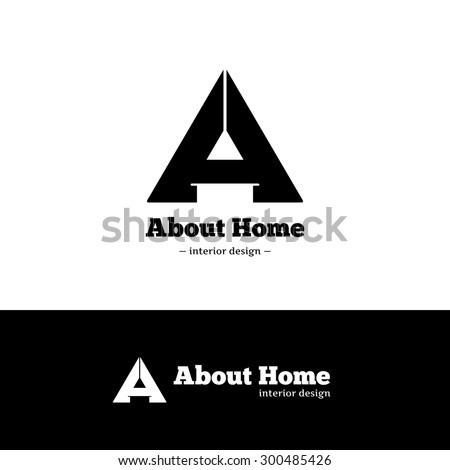 Interior Design Logo Vectors Photos and PSD files  Free