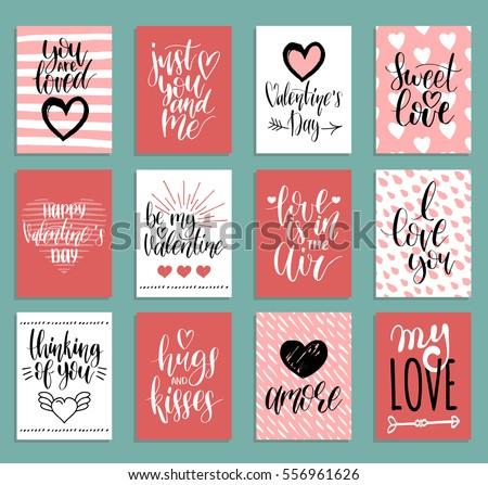 Valentine Card Images RoyaltyFree Images Vectors – Valentines Cards Templates