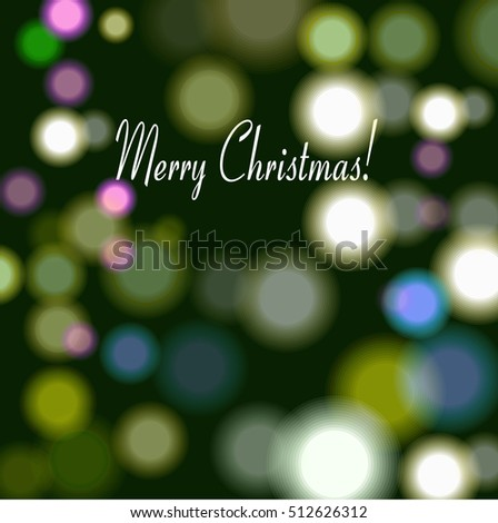 vector wallpaper christmas background use printed stock vector