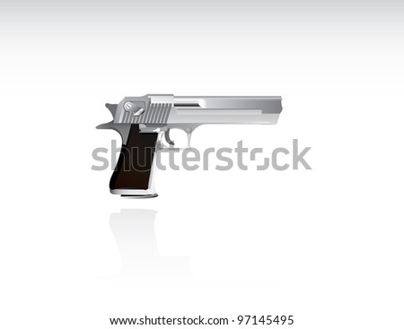 Vector Weapon