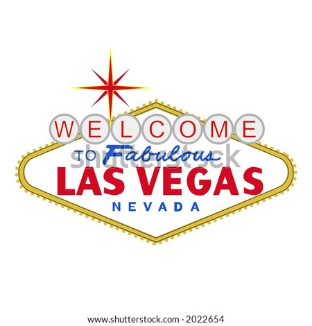 Vector welcome fabulous las vegas nevada stock vector 2022654 vector welcome to fabulous las vegas nevada sign at day pronofoot35fo Choice Image
