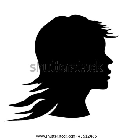 Dark Face Vector Stock Photos, Illustrations, and Vector Art