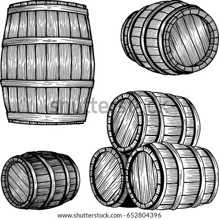 Whiskey Barrel Stock Images, Royalty-Free Images & Vectors ...