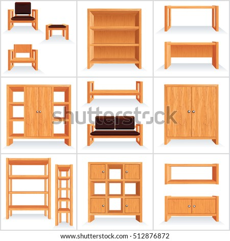 Piece Of Furniture Stock Images, Royalty-Free Images & Vectors ...