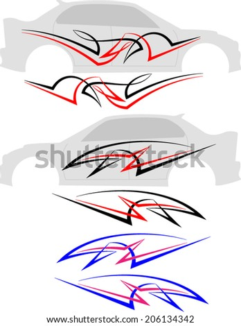 Decal Vinyl Stock Images Royalty Free Images Amp Vectors